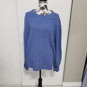 Mate cashmere (100%) sweater Men Large
